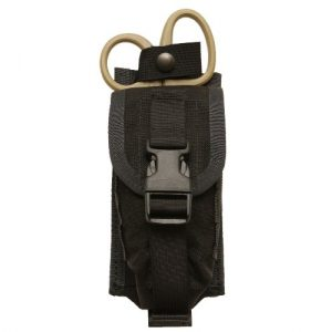 HSGI Tactical Pouch 1 HSGI Bleeder Blowout Medical Pouch Molle In Color BLACK
