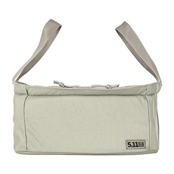 5.11 Tactical Pouch 1 5.11 Tactical Mens Range Master Pouch Padded Bag, Style 56497