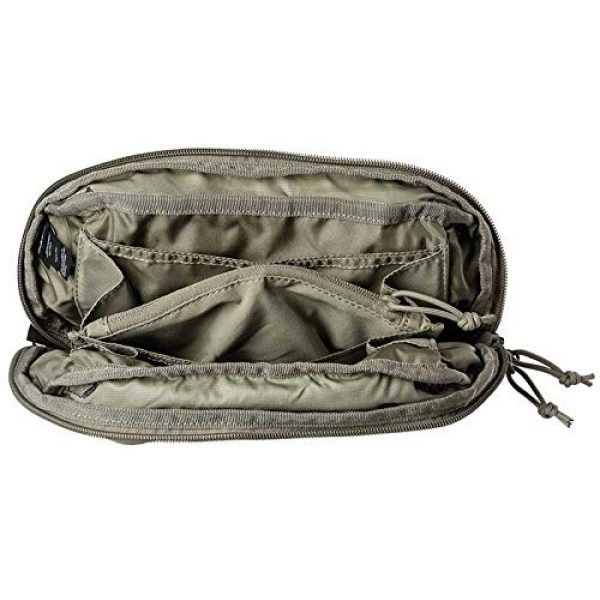 5.11 Tactical Pouch 3 5.11 Tactical Emergency Ready Pouch Black