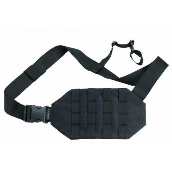 BLACKHAWK Tactical Pouch 1 BLACKHAWK Magazine Shoulder Platform, Black