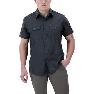 Vertx Tactical Shirt 1 Vertx Men's Guardian 2.0 Short Sleeve Shirt