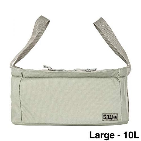 5.11 Tactical Pouch 2 5.11 Tactical Mens Range Master Pouch Padded Bag, Style 56497