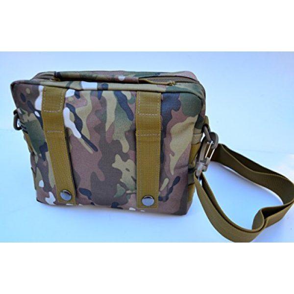 Acid Tactical Tactical Pouch 4 Acid Tactical MOLLE First Aid Bag Pouch Trauma Multicam Multi camo EMT Medic Utility