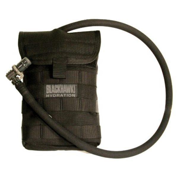 BLACKHAWK Tactical Pouch 1 BLACKHAWK Side Hydration Pouch