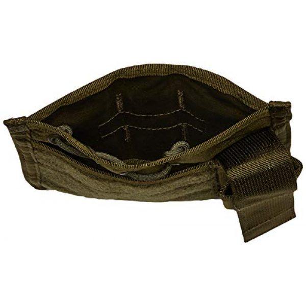 BLACKHAWK Tactical Pouch 3 BLACKHAWK S.T.R.I.K.E. Admin/Compass/Flash Pouch