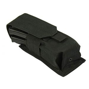 Tactic World Tactical Pouch 1 MOLLE Tactical Pouch 2 Airsoft 100 Ball Airsoft Paintball