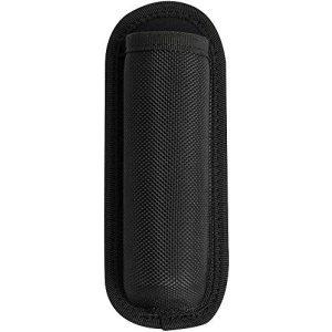LA Police Gear Tactical Pouch 1 LA Police Gear 1680D Ballistic Nylon Tactical Expandable Baton Holder