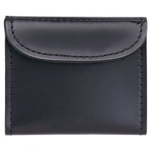 Aker Leather Tactical Pouch 2 Aker Leather Products 557 Surgical Glove Pouch, Black