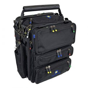 BrightLine Bags Tactical Range Bag 1 BrightLine Bags - R6 Range Bag