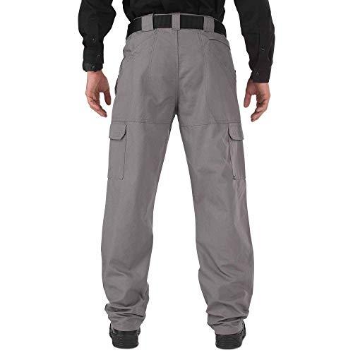 5.11 Tactical Pant 2 5.11 Tactical Men's Active Work Pants, Superior Fit, Double Reinforced, 100% Cotton, Style 74251