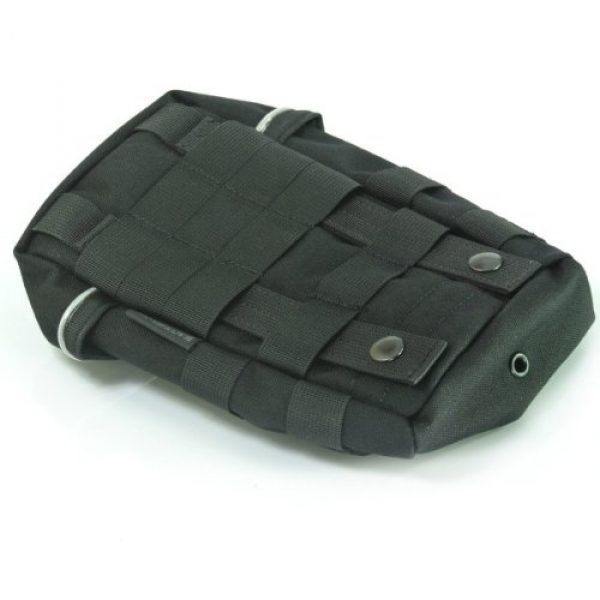 BLACKHAWK Tactical Pouch 3 BLACKHAWK Fire/EMS Nalgene Bottle/Utility Pouch