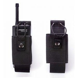 ZEBRA ENTERPRISE Tactical Pouch 1 Zebra Enterprise 11-35035-01R Holster for MT20X0 Series