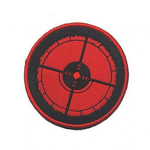 Embroidery Patch Airsoft Morale Patch 3 Marvel Avengers Hawkeye Military Hook Loop Tactics Morale Embroidered Patch