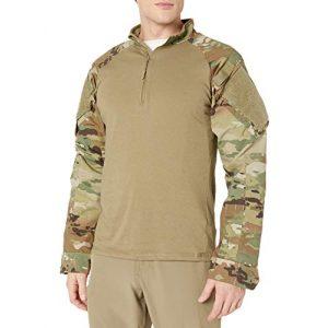 Tru-Spec Tactical Shirt 1 True-Spec Men's Combat Shirt