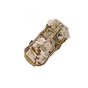 TMC Tactical Pouch 1 TMC 1164 GP Pouch (Multicam Arid) for Tactical Airsoft Hunting Game