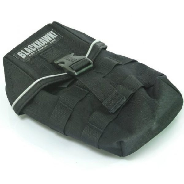 BLACKHAWK Tactical Pouch 2 BLACKHAWK Fire/EMS Nalgene Bottle/Utility Pouch