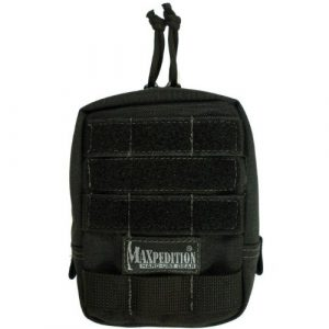 Maxpedition Tactical Pouch 1 Maxpedition Gear 4.5 x 6-Inch Padded Pouch