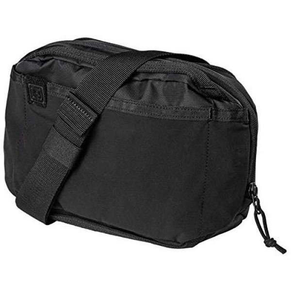 5.11 Tactical Pouch 2 5.11 Tactical Emergency Ready Pouch Black