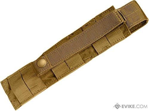 Condor Tactical Pouch 2 Condor 191029 Molle Tactical Baton Pouch - Coyote Brown 191029-498