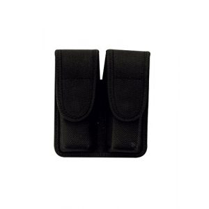 Tru-Spec Tactical Pouch 1 Pouch, BLK DBLE Staggered MAG, TRU