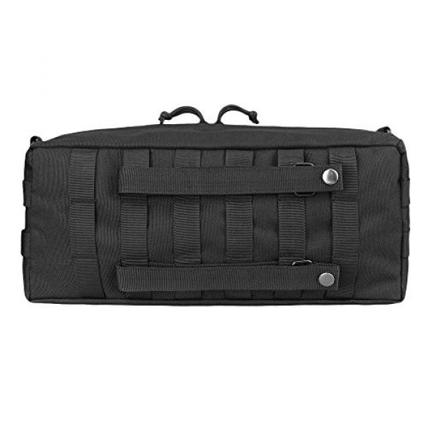 AMYIPO Tactical Pouch 3 AMYIPO Tactical Pouch Multi-Purpose Large Capacity Increment Pouch Short Trips Bag