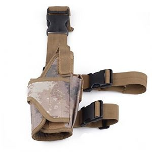 Wildoor Tactical Pouch 1 Wildoor universal Tactical Leg Holster