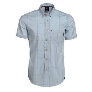 Vortex Tactical Shirt 1 Vortex Optics Bar[BQ] Crawler Short Sleeve Shirts