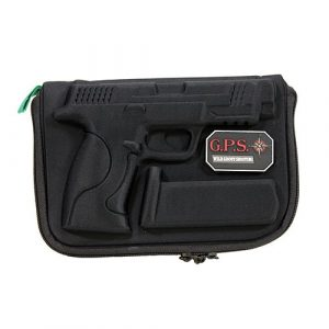 G5 Outdoors Pistol Case 1 G5 Outdoors Compression Molded Pistol Case - S&W M&P