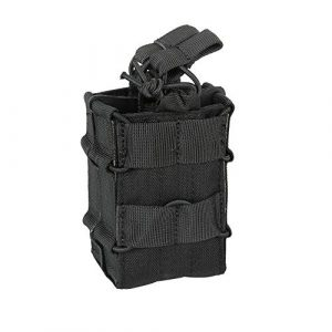 EXCELLENT ELITE SPANKER Tactical Pouch 1 EXCELLENT ELITE SPANKER Tactical Molle Single/Double Open-Top Mag Pouch for M4 M14 M16 AR15 G36 Magazine