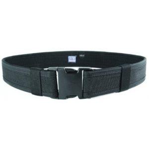 HERO'S PRIDE DUTY GEAR Tactical Belt 1 Hero's Pride Duty Belt, Black 2-inch - XLG - 40-46 inch