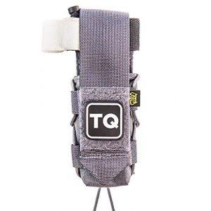 HSGI Tactical Pouch 1 HSGI Tourniquet Taco with Patch
