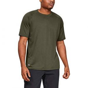 Under Armour Tactical Shirt 1 Under Armour Men's Tactical Tech T-Shirt