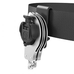 Orpaz Tactical Pouch 1 Orpaz Handcuff Holder, Law Enforcement Duty Handcuff Case, Police Handcuff Pouch
