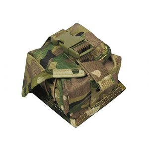 Tactic World Tactical Pouch 1 MOLLE tactical POUCH SVD AND SV-98 Dragunov mag sniper rifle emr r pixel MAGAZINE