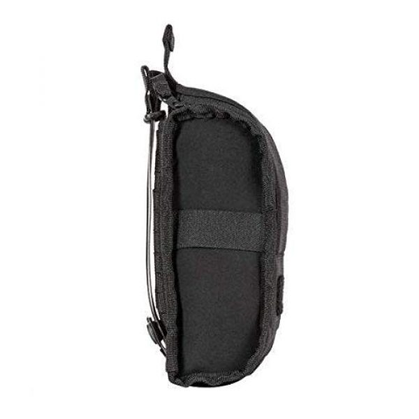 5.11 Tactical Pouch 4 5.11 Tactical Style # 56489 Flex Med Pouch, Includes Flex Hook Adaptor