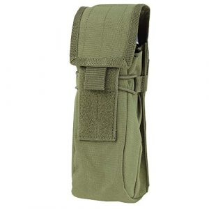 Condor Tactical Pouch 2 Condor 24 Ounce Water Bottle Pouch