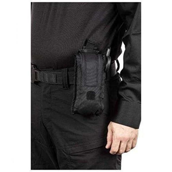 5.11 Tactical Pouch 6 5.11 Tactical Style # 56489 Flex Med Pouch, Includes Flex Hook Adaptor
