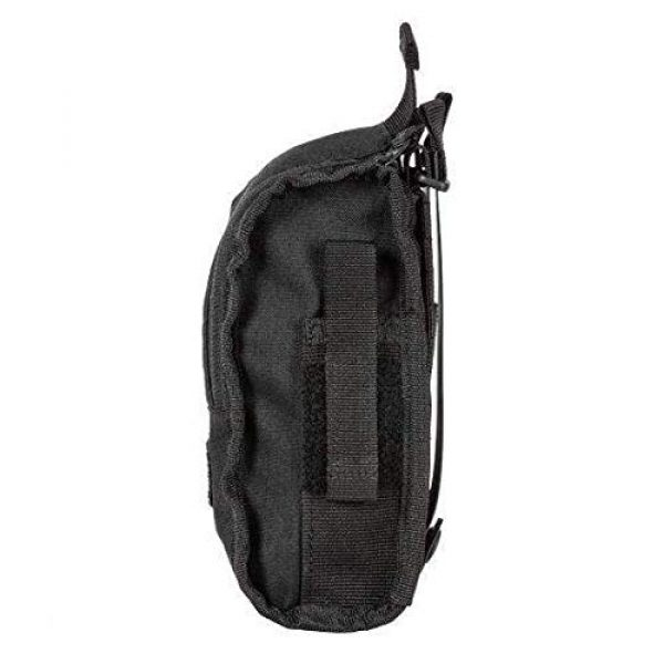 5.11 Tactical Pouch 3 5.11 Tactical Style # 56489 Flex Med Pouch, Includes Flex Hook Adaptor