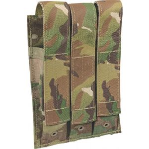 Fire Force Tactical Pouch 1 Fire Force MP5 Mag Pouch 30 Round Magazine Pouches Made in USA