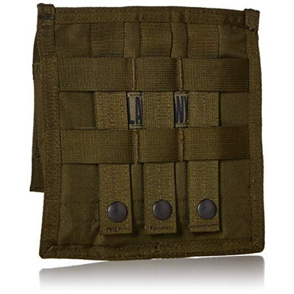 BLACKHAWK Tactical Pouch 2 BLACKHAWK S.T.R.I.K.E. Admin/Compass/Flash Pouch