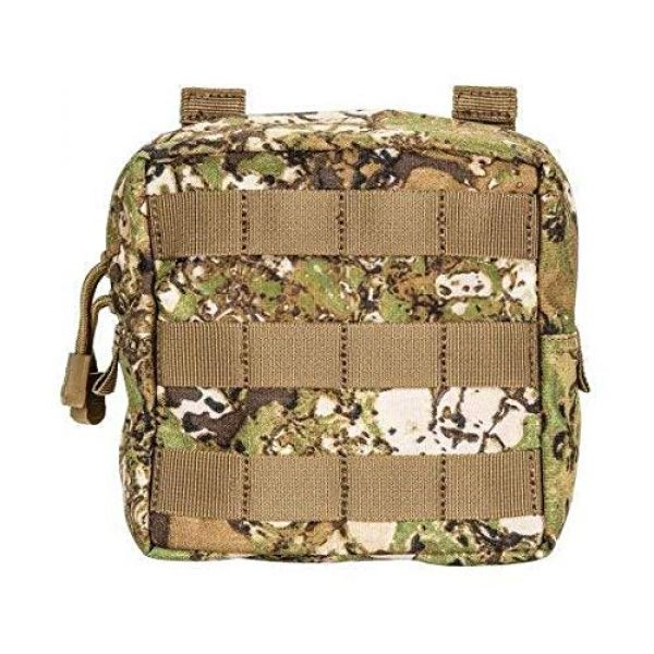 5.11 Tactical Pouch 1 5.11 Tactical GEO7 Advanced Conceal Camo 6x6 Tactical Pouch, Style 58713G7