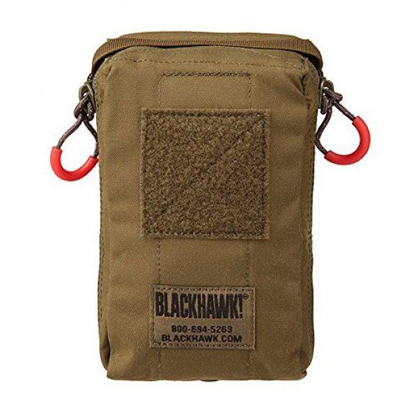 BLACKHAWK Tactical Pouch 1 BLACKHAWK Compact Mical Pouch Cyt Tn