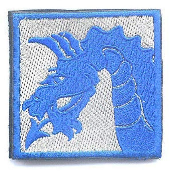 Embroidery Patch Airsoft Morale Patch 3 3 Pieces United States Army 18th US Army Airborne Corps Military Hook Loop Tactics Morale Embroidered Patch (color4)