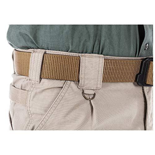 5.11 Tactical Pant 4 5.11 Tactical Men's Active Work Pants, Superior Fit, Double Reinforced, 100% Cotton, Style 74251