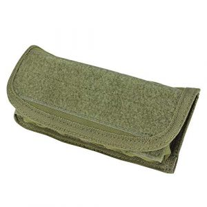 Condor Tactical Pouch 2 Condor MA12 Tactical MOLLE Shotgun Shell Pouch - OD Green