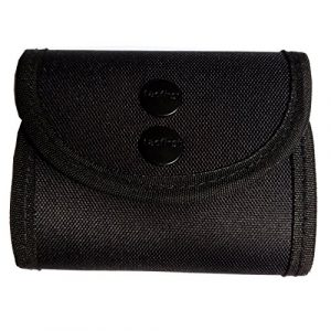 C.H.First Tactical Pouch 1 C.H.First Gloves Pouch for Duty, Police Officer Security Gloves Holder Guard, Tactical Pouch Nylon