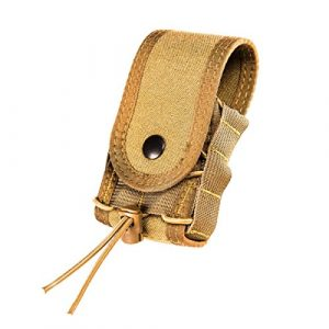 High Speed Gear Tactical Pouch 1 High Speed Gear Covered Belt Mounted Handcuff TACO, Tactical Pouch