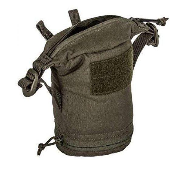 5.11 Tactical Pouch 5 5.11 Tactical Style # 56490 Expandable Flex Vertical GP Pouch, Includes 2 Flex Hook Adaptors