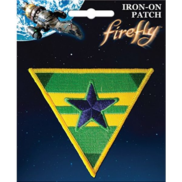 Ata-Boy Airsoft Morale Patch 2 Ata-Boy Firefly Independent Officially Licensed Patch, Pin and More!