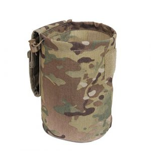Rothco Tactical Pouch 1 Rothco MOLLE Roll-Up Utility Dump Pouch